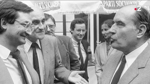 40 ans de l'élection de François Mitterrand : quel héritage pour la famille socialiste ?