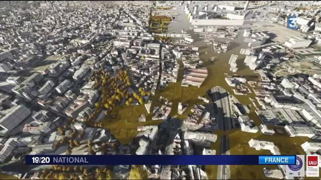 Paris se prépare à l'inondation du siècle