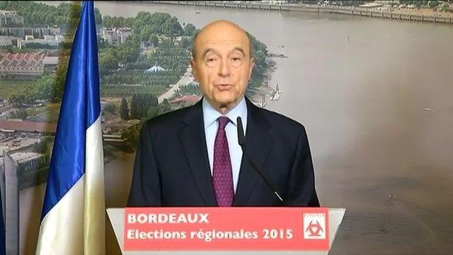 """L'ancien Premier ministre, candidat à la primaire de la droite pour la présidentielle de 2017, a aussi appelé """"à changer radicalement de cap"""" politique."""