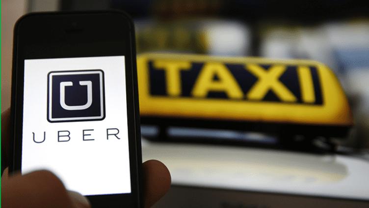 (Uber condamné à 100.000 euros d'amende à Paris © Reuters)