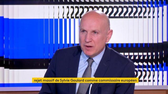 """""""Un revers, un camouflet pour Emmanuel Macron"""""""