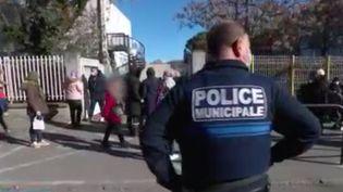 Nîmes : du trafic de drogue trop près des écoles (France 3)
