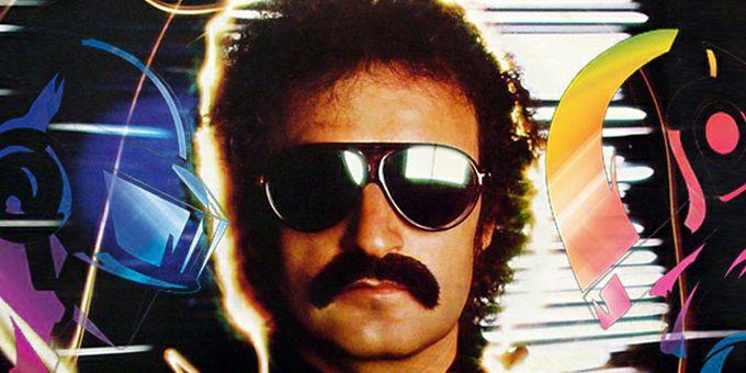 Giorgio Moroder, légende Disco.  (Droits réservés)