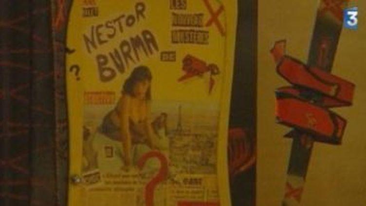 Léo Malet, le père de Nestor Burma, aurait eu 100 ans cette année  (Culturebox)