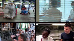 Recrutement : un millier d'offres d'emploi disponibles (France 2)