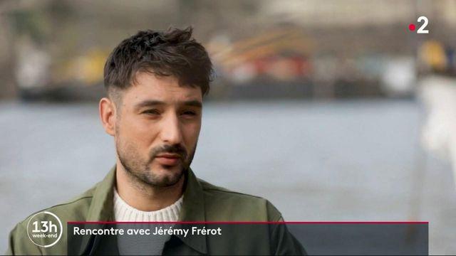 Musique : rencontre avec le chanteur Jérémy Frérot