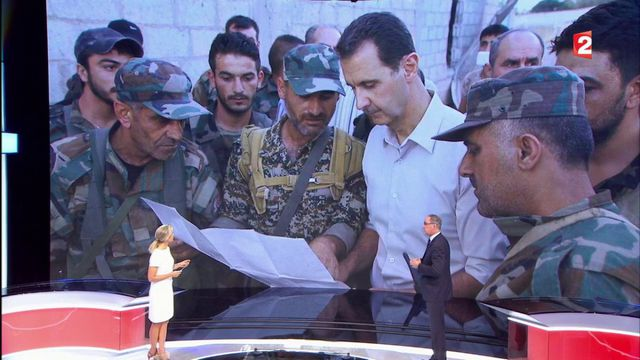 Syrie : qui va gérer Raqqa ?