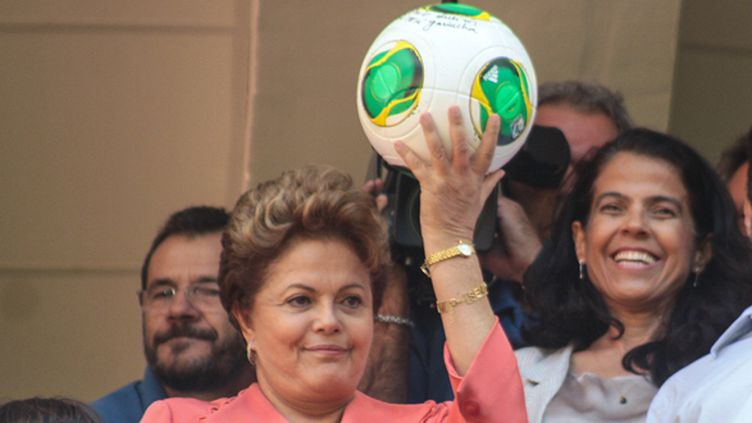 (RONALDO BRAND?O / BRAZIL PHOTO PRESS)