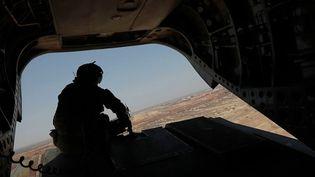 Armée : le témoignage choc d'un pilote ayant été éjecté à 350 km/h de son avion (France 2)