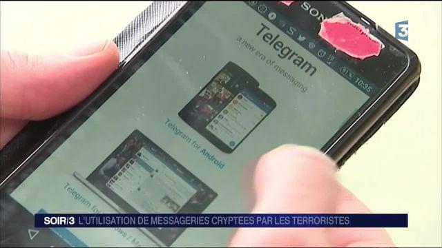 Saint-Etienne-du-Rouvray : comment les deux tueurs ont communiqué