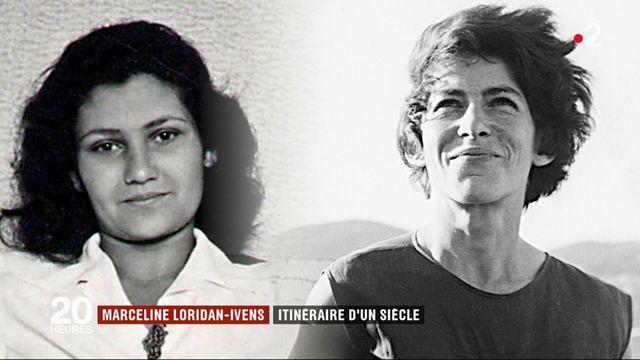 Marceline Loridan-Ivens : itinéraire d'un siècle