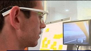 lunettes connectées (FRANCE 3)