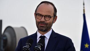 """Leremaniement du gouvernement d'Edouard Philippe serait """"imminent""""... (MAXPPP)"""