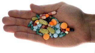 L'augmentation fulgurante de la dépendance, entres autres et surtout, aux médicaments antidouleur dans le Vermont inquiètent les autorités aux Etats-Unis et au Canada, samedi 8 mars 2014. (SRDJAN ZIVULOVIC / REUTERS)