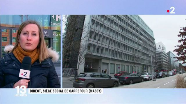 Carrefour : le groupe est-il en difficultés ?