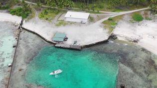 """Polynésie : Maiao, l'inaccessible """"île oubliée"""" (France 2)"""