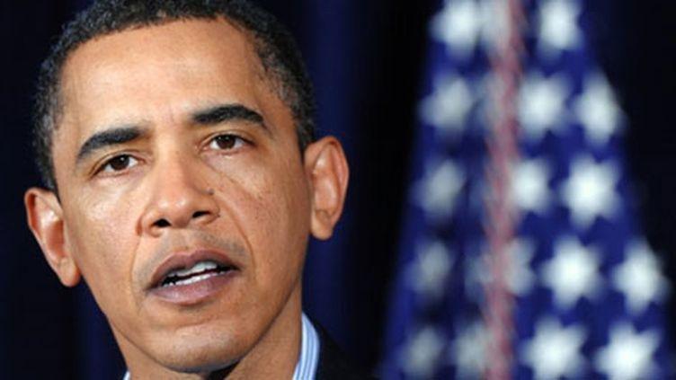 Obama (AFP)