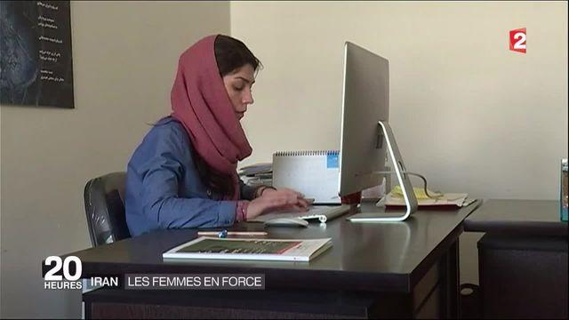 Iran : la place des femmes au cœur du débat