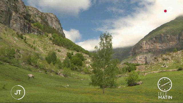 Tourisme : à la montagne, les refuges de montagne sont prêts