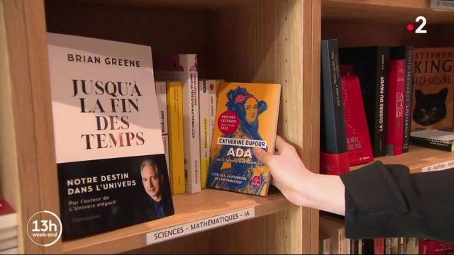 Confinement : les librairies sont désormais des commerces essentiels