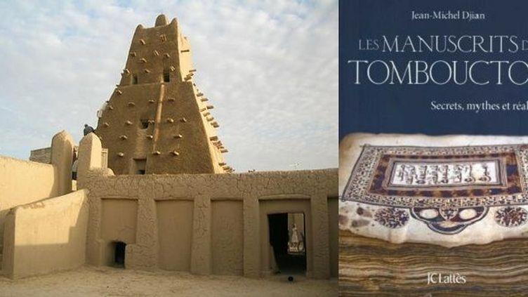 Les manuscrits de Tombouctou, par Jean-Michel Djian  (DR)