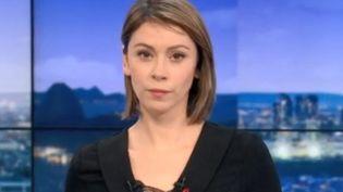 Marianne Théoleyre. (CAPTURE D'ÉCRAN FRANCE 3)