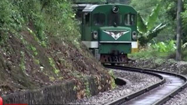 Yunnan-Vietnam : une ligne de chemin de fer française... en Chine