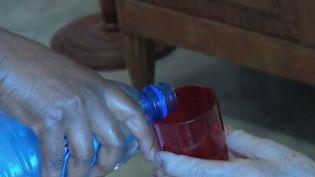Pic de chaleur : les maisons de retraite s'organisent (FRANCE 2)