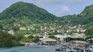 La centrale sera construite à Mahé, l'île principale de l'archipel des Seychelles. (AFP)