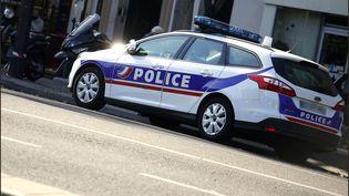 Le conducteur a été interpellé et faisait l'objet d'une fiche de recherche judiciaire et non d'une fiche S, selon les informations de France 3. (MAXPPP)