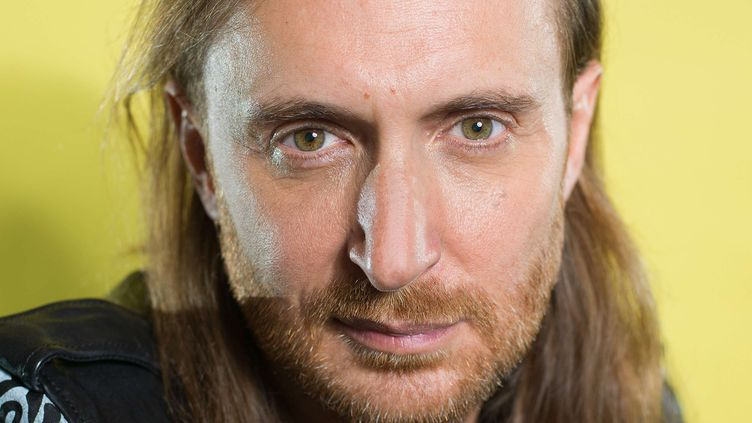 """""""Listen"""", un album plus intime pour David Guetta.  (Scott Gries /AP / Sipa)"""
