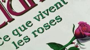 """L'adaptation pour la télévision de """"Ce que vivent les roses"""" de Mary Higgins Clark  (France3/Culturebox)"""