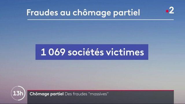 Chômage partiel : le parquet de Paris enquête sur des fraudes massives