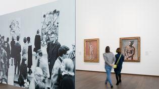 """""""50 ans de Picasso-story"""" la nouvelle exposition du Kunstmuseum Basel qui raconte le lien très fort entre l'artiste catalan et la ville suisse  (Kunstmuseum Basel)"""