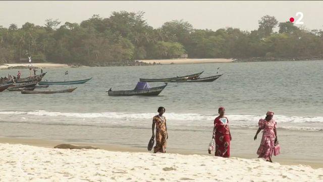 Tourisme : la Sierra Leone à la reconquête des voyageurs