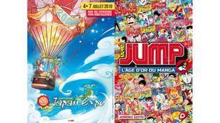 JAPAN EXPO / KUROKAWA (EN ROUTE POUR LA JAPAN EXPO)