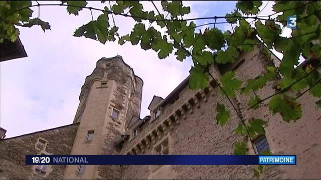 Journées du patrimoine : 17 000 sites à sécuriser en France