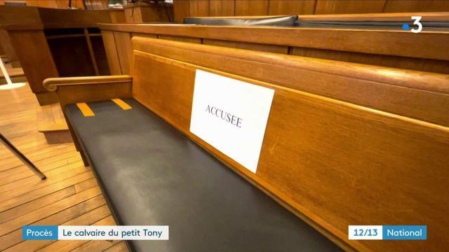 Procès : justice pour le petit Tony