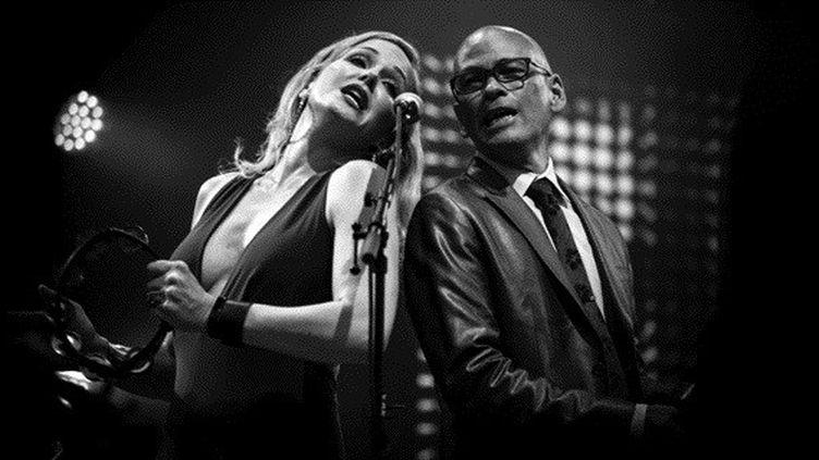 Le festival Jazz à Vienne, du 28 juin au 15 juillet 2016  (Marion Tisserand)