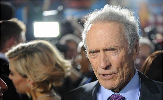 Clint Eastwood  ( Bestimage)