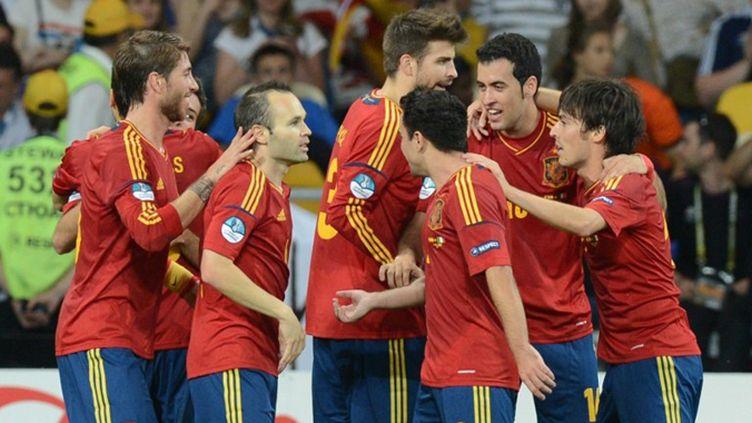 Le collectif espagnol exulte