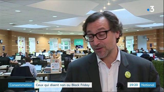 Consommation : ceux qui disent non au Black Friday