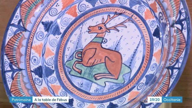 A la table de Fébus, une exposition sur les banquets à Toulouse