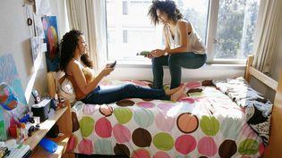 Un logement étudiant : la quête du Graal pour beaucoup de jeunes. (GETTY IMAGES)