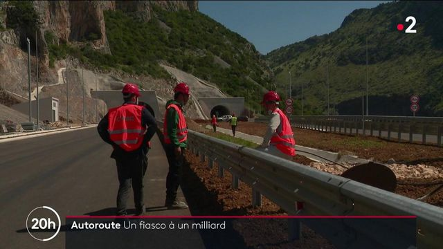 Montenegro: Chinese-funded highway construction will be a failure