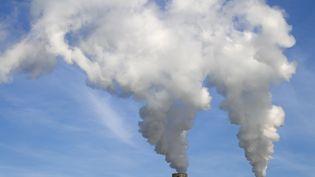Parmi les gaz à effet de serre incriminés dans le réchauffement par l'Organisation météorologique mondiale, le dioxyde de carbone arrive en première position. (STEFAN ERNST / PICTURE PRESS RM / GETTY IMAGES)