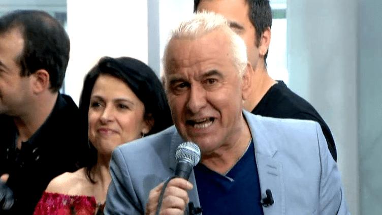 Michel Fugain et Pluribus  (France2/culturebox)