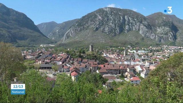 Ariège : dans la commune de Tarascon, le masque n'est plus obligatoire