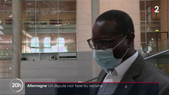 Allemand : le combat de Karamba Diabi, premier député noir