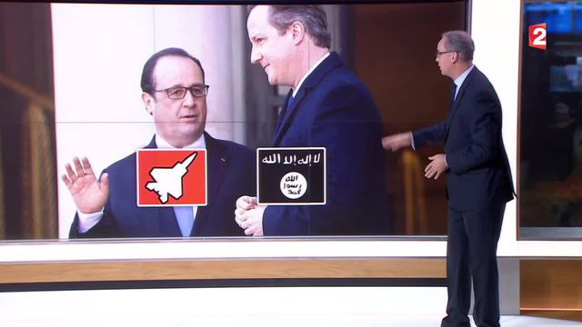 Lutte anti-terroriste : quel soutien la France veut-elle obtenir de ses alliés ?